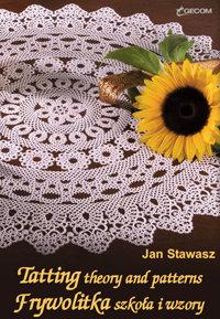 Tatting – cover II